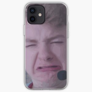 TommyInnit iPhone Soft Case RB2805 product Offical TommyInnit Merch
