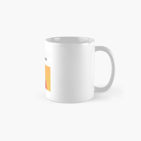 this is tommyinnit  Classic Mug RB2805 product Offical TommyInnit Merch