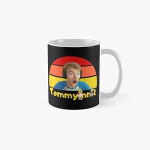 Tommyinnit Classic Mug RB2805 product Offical TommyInnit Merch