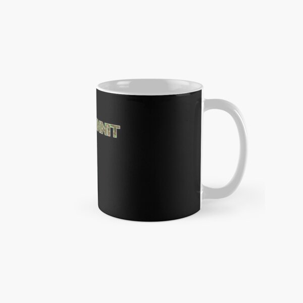 Tommyinnit above the world - Minecraft Classic Mug RB2805 product Offical TommyInnit Merch