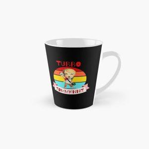 Tommyinnit, tubbo Tall Mug RB2805 product Offical TommyInnit Merch
