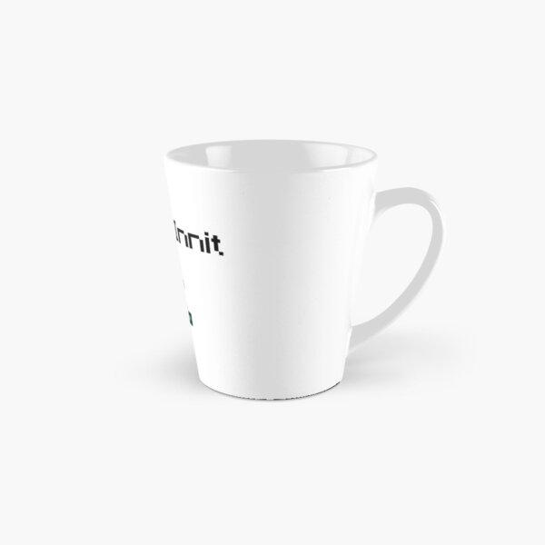 TommyInnit Tall Mug RB2805 product Offical TommyInnit Merch