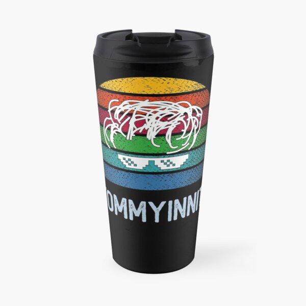 Tommyinnit Travel Mug RB2805 product Offical TommyInnit Merch