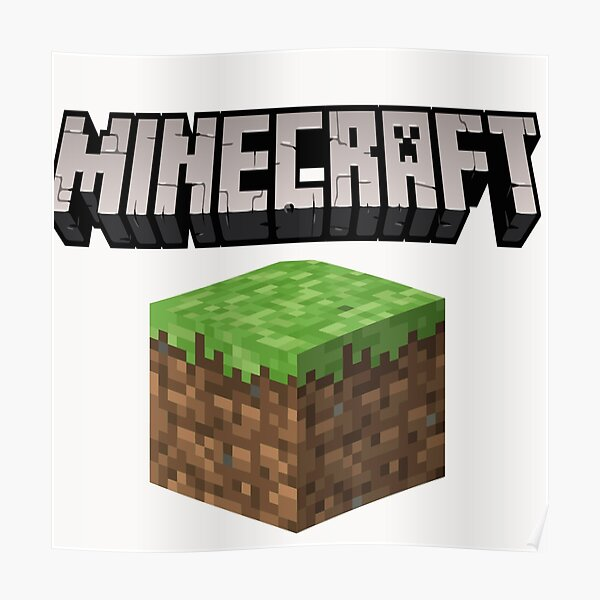Tommyinnit, minicraft Poster RB2805 product Offical TommyInnit Merch