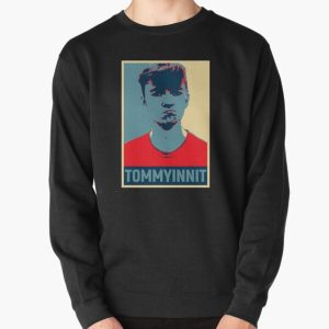 Tommyinnit Hope Pullover Sweatshirt RB2805 product Offical TommyInnit Merch