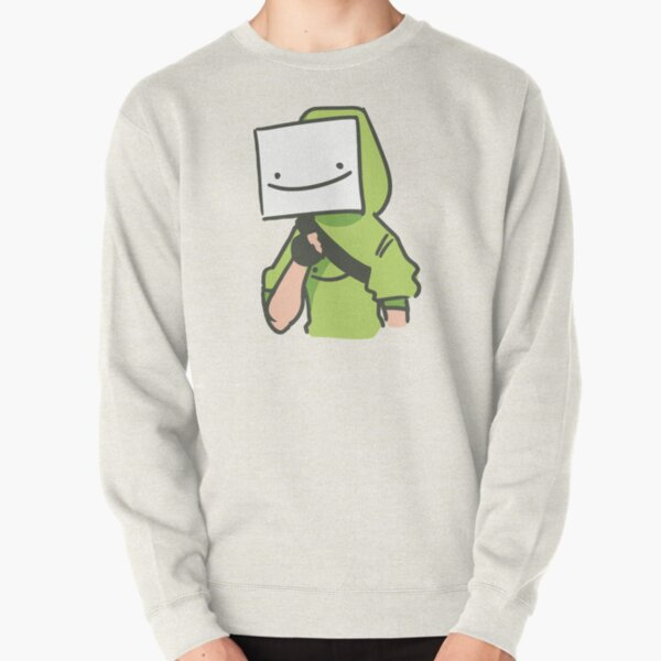 tommyinnit Pullover Sweatshirt RB2805 product Offical TommyInnit Merch