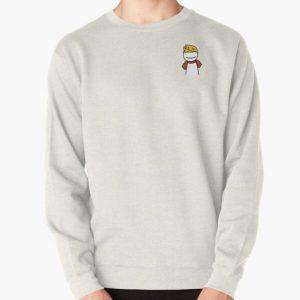 TommyInnit x Dream Merch Pullover Sweatshirt RB2805 product Offical TommyInnit Merch