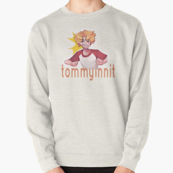tommyinnit, Pullover Sweatshirt RB2805 product Offical TommyInnit Merch
