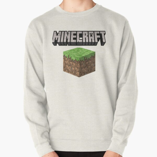 Tommyinnit, minicraft Pullover Sweatshirt RB2805 product Offical TommyInnit Merch