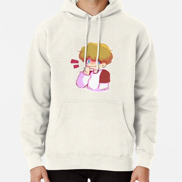 Tommyinnit fan art Pullover Hoodie RB2805 product Offical TommyInnit Merch