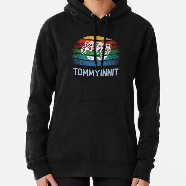 alternate Offical TommyInnit Merch