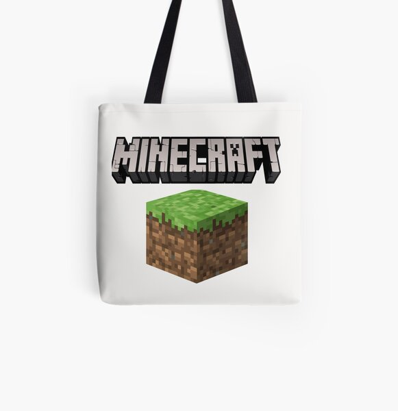 Tommyinnit, minicraft All Over Print Tote Bag RB2805 product Offical TommyInnit Merch