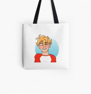 Tommyinnit Shirt All Over Print Tote Bag RB2805 product Offical TommyInnit Merch