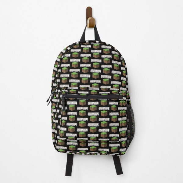 Tommyinnit, minicraft Backpack RB2805 product Offical TommyInnit Merch