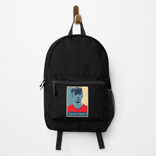 Tommyinnit Hope Backpack RB2805 product Offical TommyInnit Merch