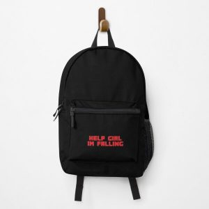 help girl im falling - tommyinnit - Quakity  Backpack RB2805 product Offical TommyInnit Merch