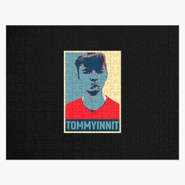 Tommyinnit Hope Jigsaw Puzzle RB2805 product Offical TommyInnit Merch