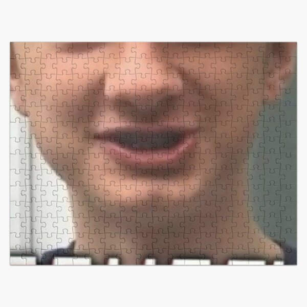 TommyInnit Drugs Jigsaw Puzzle RB2805 product Offical TommyInnit Merch