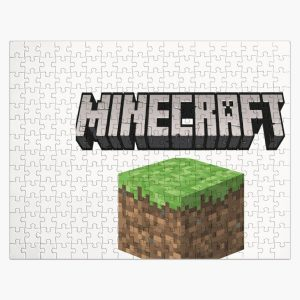 Tommyinnit, minicraft Jigsaw Puzzle RB2805 product Offical TommyInnit Merch