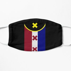 TommyInnit Flag Flat Mask RB2805 product Offical TommyInnit Merch